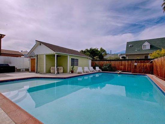 6501 Varna Ave, Van Nuys, CA 91401