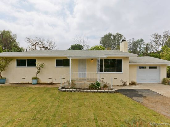 1427 Gamble Ln, Escondido, CA 92029