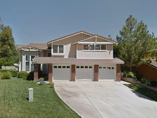 2895 Hidden Hills Way, Corona, CA 92882