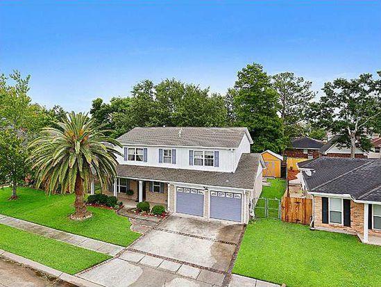 1513 Colony Pl, Metairie, LA 70003