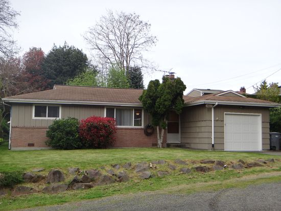 14613 6th Ave SW, Burien, WA 98166