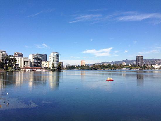 1 Lakeside Dr APT 609, Oakland, CA 94612