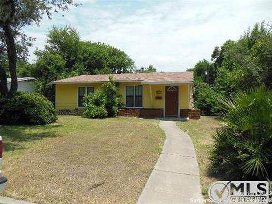 247 Savannah Dr, San Antonio, TX 78213