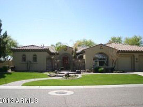 4507 W El Cortez Pl, Phoenix, AZ 85083