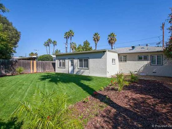3442 Fairway Dr, La Mesa, CA 91941