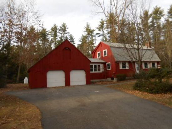 48 Thornton Ferry Road Ii, Amherst, NH 03031