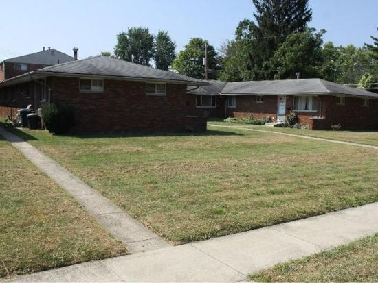 389 S Yearling Rd, Whitehall, OH 43213
