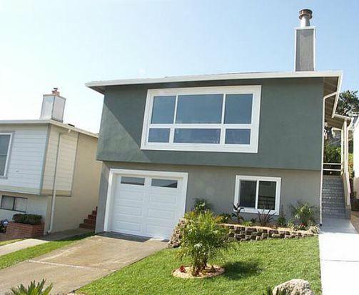 14 Rockford Ave, Daly City, CA 94015