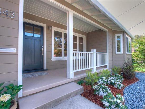 443 Oakdale Ave, Corte Madera, CA 94925