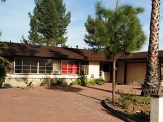 1300 Cresthaven Dr, Pasadena, CA 91105