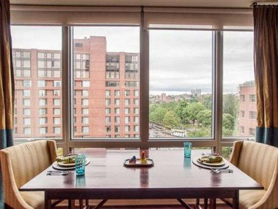 1 Charles St S UNIT 7C, Boston, MA 02116