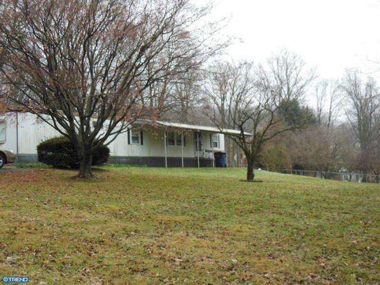 40 Ridge Ave, Coatesville, PA 19320