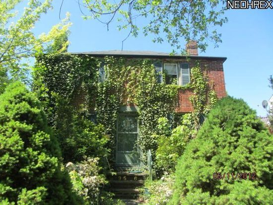 3596 Randolph Rd, Cleveland Heights, OH 44121