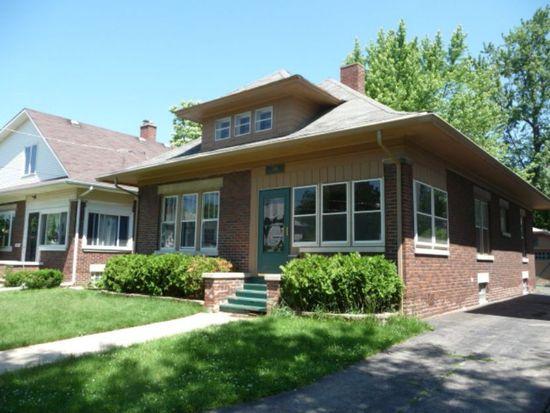 314 Evans Ave, Aurora, IL 60505