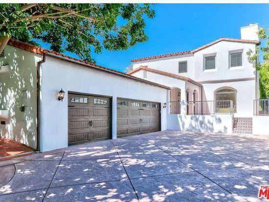 5115 Los Feliz Blvd, Los Angeles, CA 90027