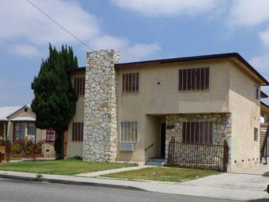3391 Alma Ave APT B, Lynwood, CA 90262