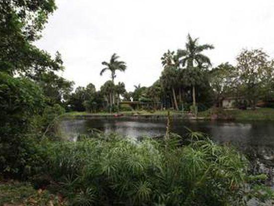 11872 Griffing Blvd, Biscayne Park, FL 33161