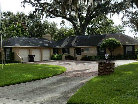 1803 N Forest Ave, Orlando, FL 32803