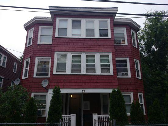 22 Ronan St # 2, Boston, MA 02125