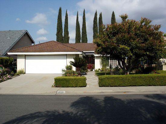 2620 Erica Ave, West Covina, CA 91792