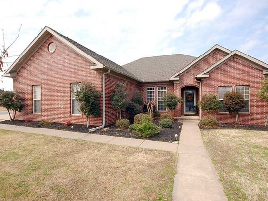 1245 Champions Dr, Conway, AR 72034