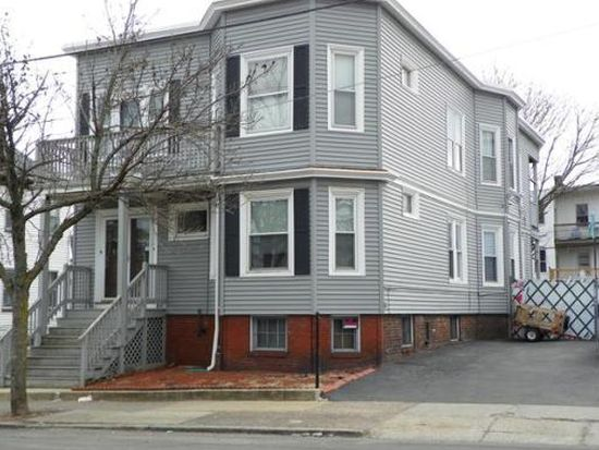 161 Central Ave, Chelsea, MA 02150