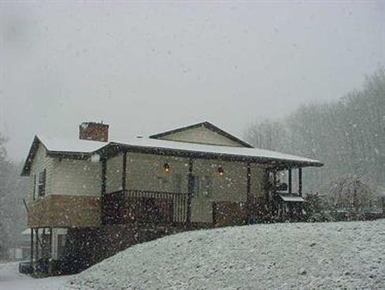 184 Sprowls Rd, Bentleyville, PA 15314