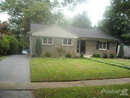 413 Culpepper Rd, Lexington, KY 40502