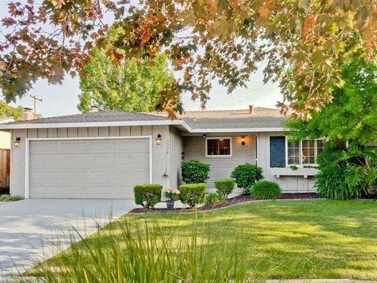 3998 Hamilton Park Dr, San Jose, CA 95130