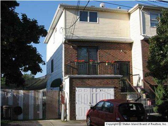 48 Oakville St, Staten Island, NY 10314