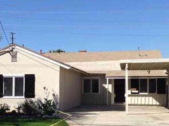 6845 N Muscatel Ave, San Gabriel, CA 91775