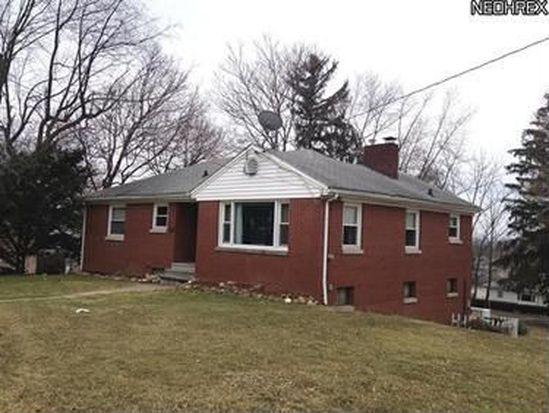 832 N Summit St, Barberton, OH 44203