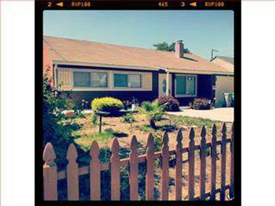 295 N Cragmont Ave, San Jose, CA 95127