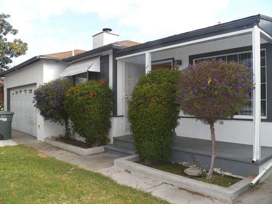 232 Wisteria Dr, East Palo Alto, CA 94303