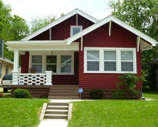 4249 Carrollton Ave, Indianapolis, IN 46205