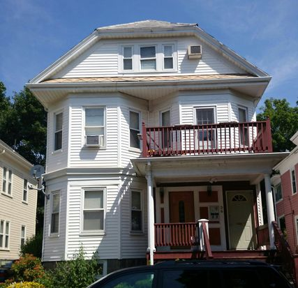 36 Whitten St, Dorchester, MA 02122