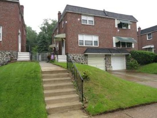 7111 Valley Ave, Philadelphia, PA 19128