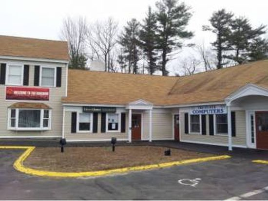 44 Dover Point Rd UNIT H, Dover, NH 03820