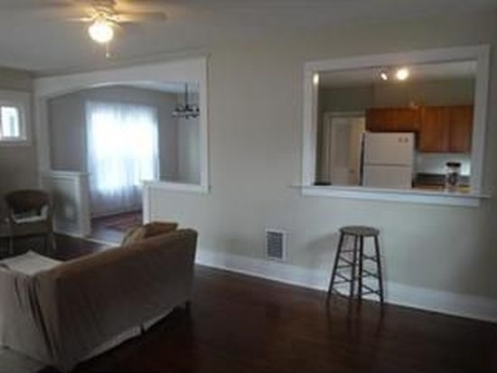 158 Mariemont Ave, Buffalo, NY 14220