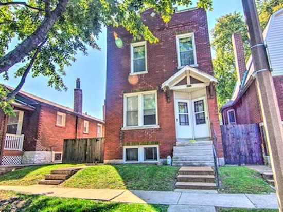4330 Gertrude Ave, Saint Louis, MO 63116