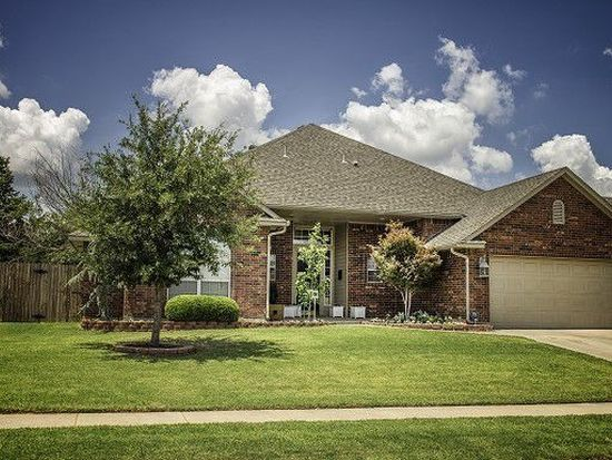 2812 Stonebridge Ct, Norman, OK 73071