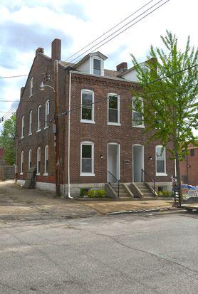 711 Geyer Ave, Saint Louis, MO 63104