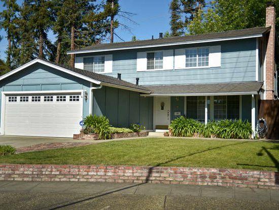 1150 S Daniel Way, San Jose, CA 95128