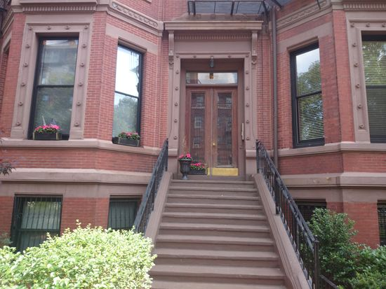 277 Beacon St UNIT G, Boston, MA 02116