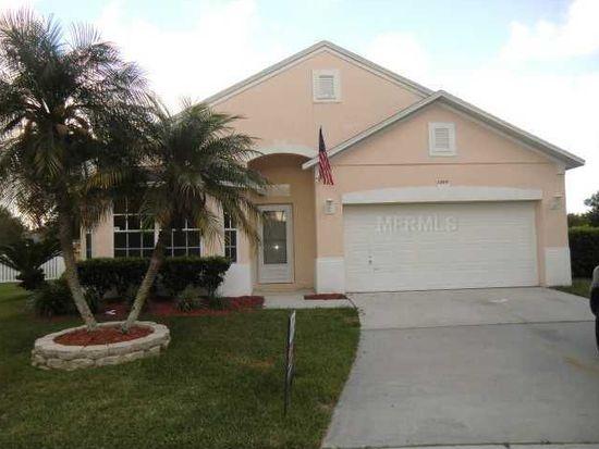4205 Kingbird Ct, Orlando, FL 32826