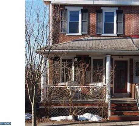 318 N New St, West Chester, PA 19380