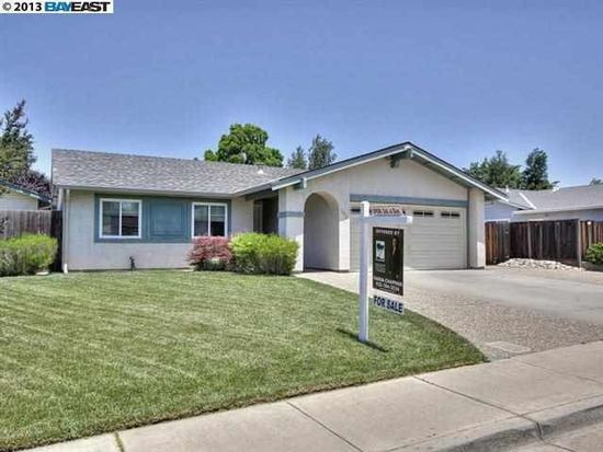 5436 Desiree Ave, Livermore, CA 94550