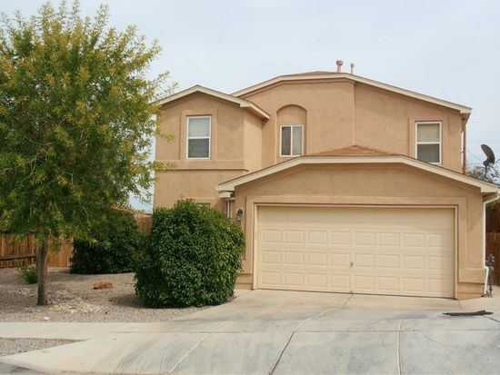 10728 Marble Stone Dr NW, Albuquerque, NM 87114