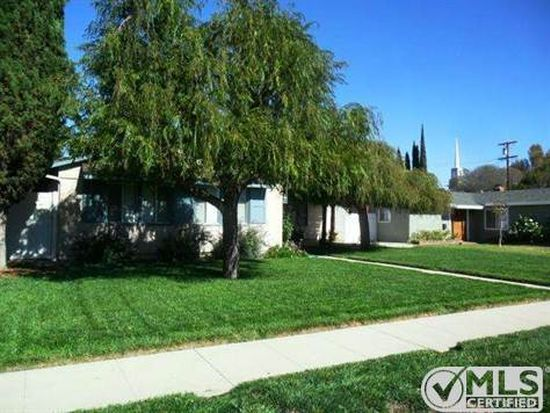 22245 Covello St, Canoga Park, CA 91303