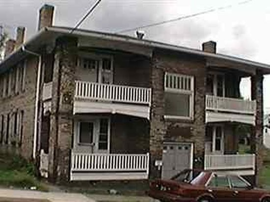 1110 Amity St, Homestead, PA 15120